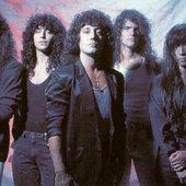 Petrucci, Portnoy, Dominici, Moore, Myung