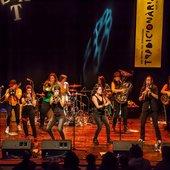 Avatar for Balkan Paradise Orchestra
