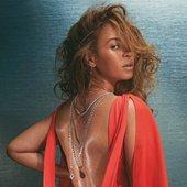 Beyoncé, Vogue British