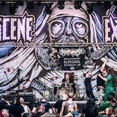 Live Obscene Extreme Festival 2018