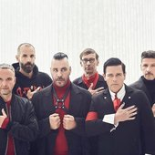 Rammstein always in our heart