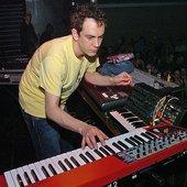 Live @ 1015 San Francisco - April 2006