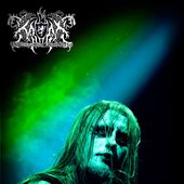 Kroda under Hexenhammer fest, Moscow 14.03.2012
