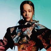 Rihanna for Vogue Hong Kong