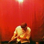 Hugo Kant Backstage