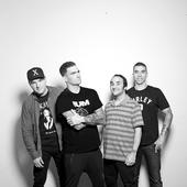 New Found Glory Press Shot 2016