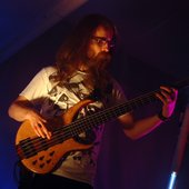 Phatfish - Luke Fellingham