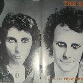 1972/74's The Sharks
