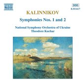 Kalinnikov: Symphonies Nos. 1 And 2
