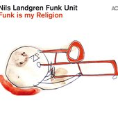 Funk Is My Religion
