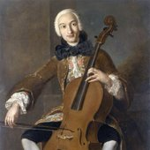 Luigi Boccherini Cellist