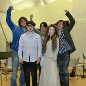 Yoshihisa Hirano & Ali Project