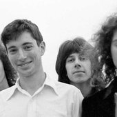 The Modern Lovers, 1977