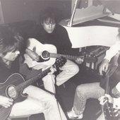 John Murphy, Gary Klebe & Jeff Murphy