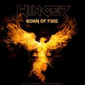 Born of Fire (Live 1993)