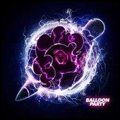 Balloon Party Cover