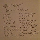 Bsides and Unreleased