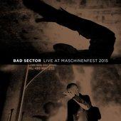 Live At Maschinenfest 2015