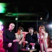 Marc, Mélanie, Olivier & Nadeah