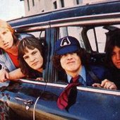 AC / DC in a car