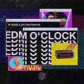 EDM O' CLOCK - Single