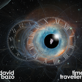 David Bazo Time Traveller Cover