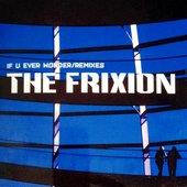 If U Ever Wonder (Remixes)
