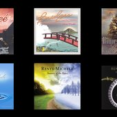 All 6 CD´s  from Renee´ Michele