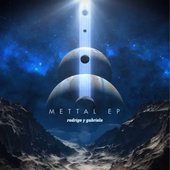 The Mettal EP