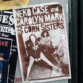 Corn Sisters Poster
