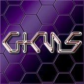 GKN.S Logo (violet)