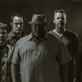 Altered Five Blues Band 2