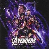 Avengers Epic Tribute - Single