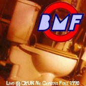 Live @ CKUR No Contest Fest 1990