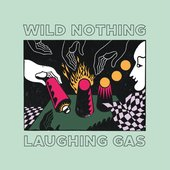 Laughing Gas - EP