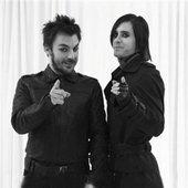 Shannon & Jared