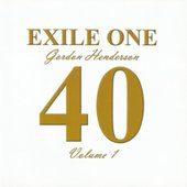 Exile One 40 (Anniversary, Vol. 1)