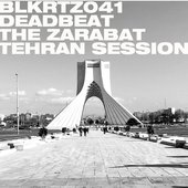 The Zarabat Tehran Session