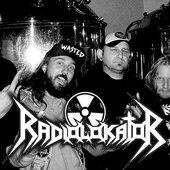 Radiolokátor 2014