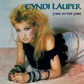 Time After Time - Single