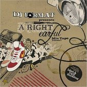 A Right Earful Mix Tape, Volume 1