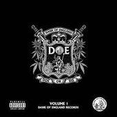 Doe or Die, Vol. 1