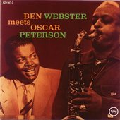 Ben Webster & Oscar Peterson