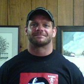 the last pic of chris benoit before he went beast mode on his son and wife