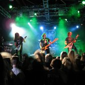 Death Breath - Helsinki 2007