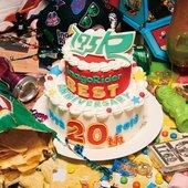 "175R Best ""Anniversary 1998-2018"""