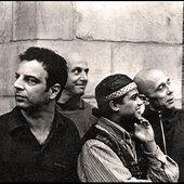Bahia El Idrissi band