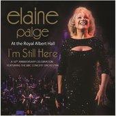 I'm still here: Live at the Royal Albert Hall