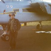 Ian Wallace and Tornado, 1994