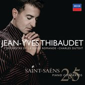Saint-Saens: Piano Concertos Nos.2 & 5 etc